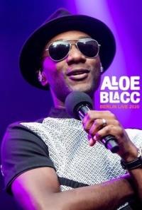 Aloe Blacc – Berlin Live
