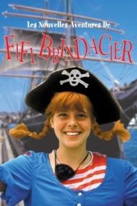Les nouvelles aventures de Fifi Brindacier