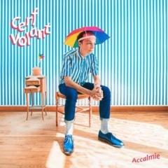 Cerf-Volant - Accalmie