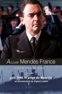 Accusé Mendès France