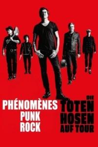 Die Toten Hosen – Phénomènes punk rock