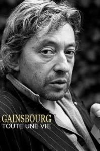 Gainsbourg toute une vie