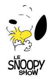 Le Snoopy show