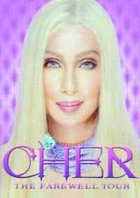 Cher – The Farewell Tour