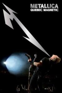 Metallica – Quebec Magnetic