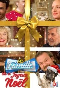 En famille : Un si joyeux Noël