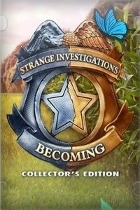 Strange Investigations – Becoming