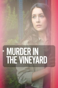 Murder in the Vineyard