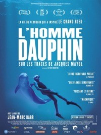 Jacques Mayol l'homme dauphin