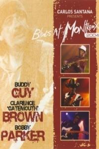 Carlos Santana Presents – Blues at Montreux 2004