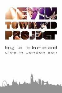 Devin Townsend – By A Thread Ghost London