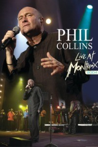 Phil Collins – Live at Montreux 2004