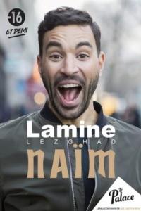 Lamine Lezghad – Naïm