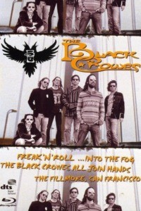 The Black Crowes – Freak 'n' Roll… Into the Fog