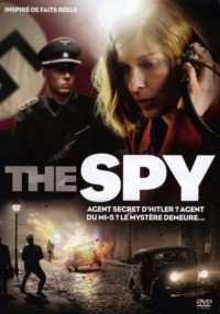 La belle espionne