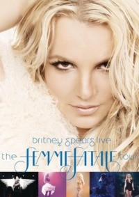 Britney Spears Live – The Femme Fatale Tour