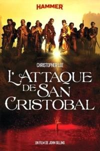 L'Attaque de San Cristobal