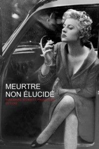 Meurtre non élucidé : Rosemarie Nitribitt prostituée de luxe