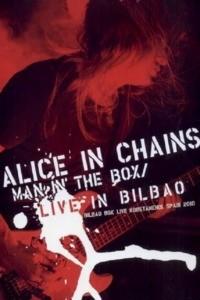 Alice in Chains : Bilbao BBK Live