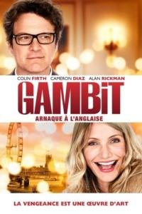 Gambit: Arnaque à l'anglaise