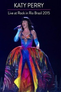 Katy Perry – Rock in Rio