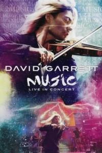 David Garrett – Music – Live in Concert