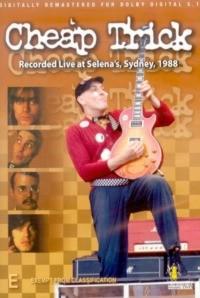 Cheap Trick – Live In Australia '88