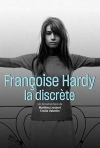Françoise Hardy – La discrète