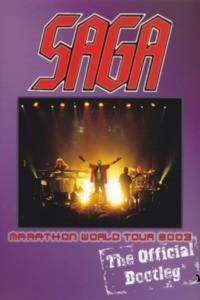 Saga – Marathon World Tour