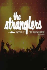 The Stranglers – Rattus at the Roundhouse