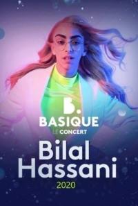 Bilal Hassani – Basique le concert