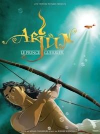 Arjun: Le prince guerrier
