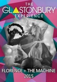 Florence and the Machine at Glastonbury