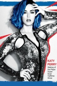 Katy Perry – Making of the Pepsi Super Bowl Halftime Show
