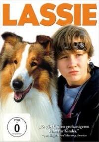 Les Nouvelles aventures de Lassie