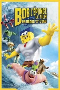 Bob l'éponge le film : Un héros sort de l'eau