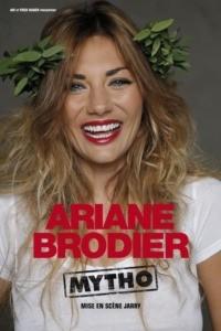 Ariane Brodier – Mytho