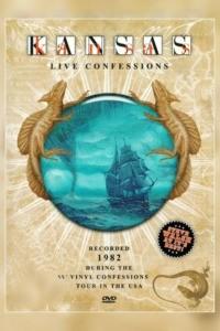 Kansas – Live Confessions