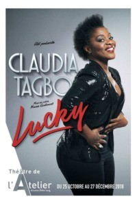 Claudia Tagbo – Lucky
