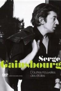 Serge Gainsbourg – D'Autres Nouvelles Des Étoiles