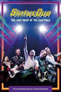 Status Quo – The Last Night of the Electrics