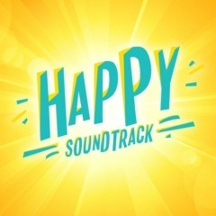 VA – Happy Soundtrack (2021)