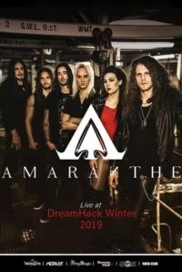 Amaranthe – DreamHack Winter