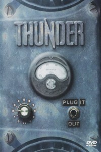 Thunder – Plug It Out
