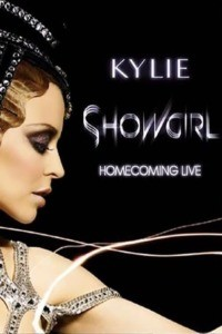 Kylie Minogue – Showgirl Homecoming Live