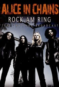 Alice In Chains – Rock Am Ring
