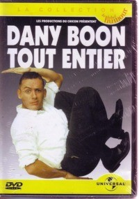 Dany Boon – Tout Entier
