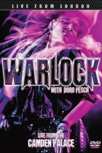 Warlock – Live in London
