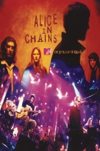 Alice In Chains – MTV Unplugged