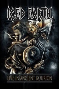 Iced Earth : Live In Ancient Kourion